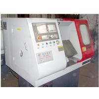 Slant Bed CNC Lathe (CK0625, CK0632 CK0640)