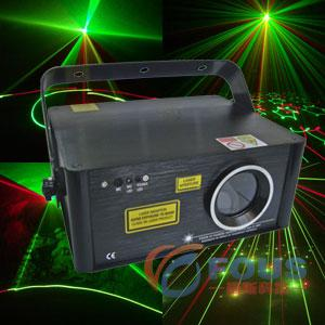 China Stage Lighting / Moving Head Twinkling Laser Light / Light Show Laser on sale