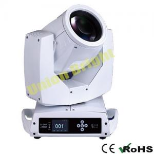 China Beam 7R 230w Moving Head Light  touch Screen on sale
