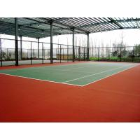 All Weather Acrylic Floor Coating , Quick Drying Exterior Floor Paint CAA Approval