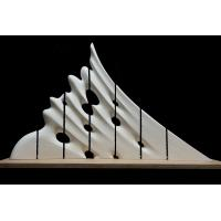 marble sculpture project by famous sculptor, China sculpture supplier