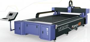China 3mm Stainless Steel High Speed Cutting Machine and High Quality Laser  Cutter on sale
