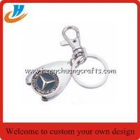 icloud keychain,metal car key chain ,icloud metal key ring keychains with logo