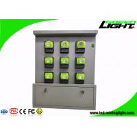 China Portable LED Mining Light 5V 2A Power Switch For GLC-6 Cordless Cap Lamp on sale