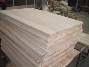 China oak finger jointed on sale
