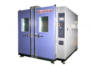 Quality 100L 1000L Constant Temperature Humidity Test Chamber IEC60068-2 Standard for sale