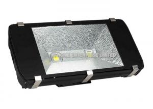 China 200W Single Color Outdoor LED Flood Lights IP65 Water Resistance on sale