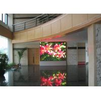 1R1G1B SMD Indoor Full Color LED P8 Screen 4K , Advertising LED Screen 128 × 128mm