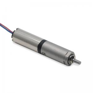 China Diameter 6mm 3V DC Motor Gearbox Mini DC Geared Motor High Speed on sale