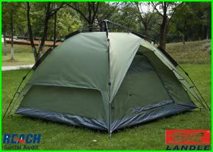 China Foldable Nylon Backpacking Tent and Four Seasons Car Tent on sale