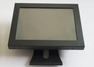 China 15 Inch Industrial Touch Panel PC 4G Module Card Slot For Industrial Automation on sale