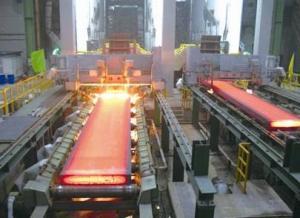 China R6m large steel square & round Billet CCM continuous billet casting process on sale