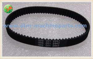 China Hi-Q Durable 009-0012947 NCR ATM Skimmer Parts Belt Synchronous 3MR-234-06 on sale