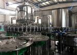 Automatic Pineapple Juice Bottle Filling Machine 6250*3050*2400mm Processing Plant