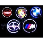 Горячий продавая свет тени призрака 2012, свет гостеприимсва логотипа лазера СИД автомобиля