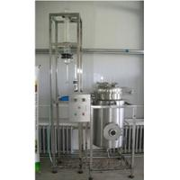 China essential oil distiller on sale