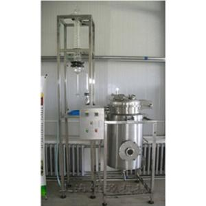 China essential oil distiller on sale