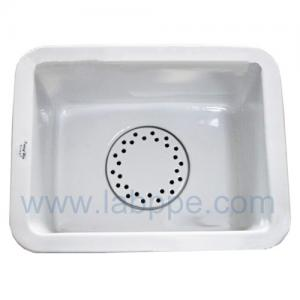 Quality SH490T-Lab Ceramic Sink,490*390*350mm for sale