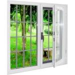 China China Aluminum Windows / Good Quality Aluminum Casement Window wholesale