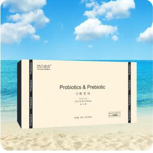 China Health Care Products Weight Loss Probiotics And Prebiotics Protecting Gut on sale