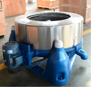 0a1d941decdeb ... Quality China Factory Price Industrial Centrifugal Hydro Extractor for  sale