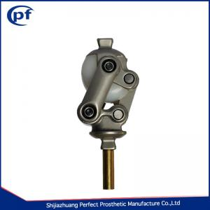 China Four Axis Knee Joint -4P20 / artificial limb orthopedic implants knee joint on sale