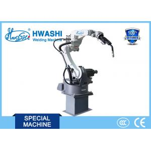 China MIG/TIG Motoman Welding Robot Arm for Automobile Parts HS-RAW08 on sale