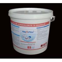China Hypochlorite de Calcium on sale
