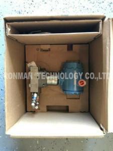 China Wireless Rosemount Pressure Transmitter Super Module Hart 4-20mA 3051S2CG4 on sale