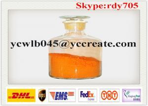 China Raw Material Doxorubicin HCL / Doxorubicin Hydrochloride CAS 25316-40-9 on sale