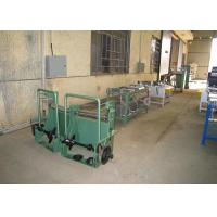 China Alee la máquina del recocido del alambre de cobre para el alambre de cobre recocido estañado 2Pcs on sale