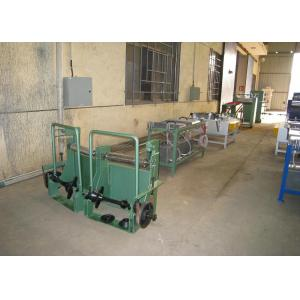 China High Speed Big Wire Tinning Machine 3.0M Annealing Furnace Length on sale