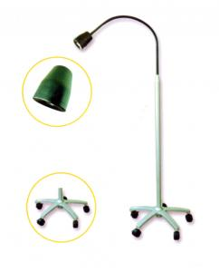 China Mobile Multifunction Surgical Operating Light , Medical Examination Light on sale
