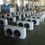 DJ type evaporator air cooler industrial chiller for cold storage room