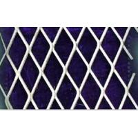 China Graphite gasket reinforced with metal mesh on sale