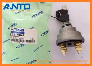 21N4-10441 R210LC-7 Switch Master Applied To Hyundai Excavator Spare