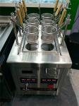 Electric Commercial Catering Equipment / Restaurant Pasta Cooker Energy Saving