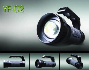 China Diving LED Flashlight on sale