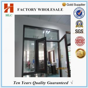 ... Quality Foshan HLC factory doors with windows that open for sale ...  sc 1 st  aluminium sliding window - Everychina & Foshan HLC factory doors with windows that open for sale u2013 aluminium ...