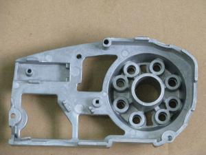 China 高精度産業機械のための機械化アルミニウム砂型で作る部品 on sale