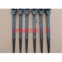 Scaffolding Erecting Tools Double Size Ratchet Wrench 800N/M Max Torque