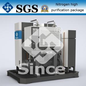 China High Purity Nitrogen PSA Generation System / Plus Carbon Purification System on sale
