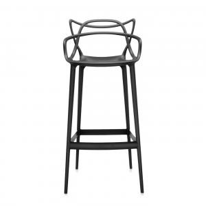 China Plastic Masters Counter Height Bar Stools , Anti - Aging Counter Stools With Backs on sale