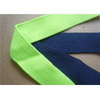 China Decorative Grosgrain Ribbon / Cotton Satin Ribbon Embroidery on sale