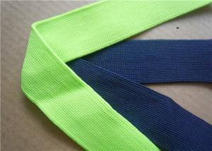 China Decorative Grosgrain Ribbon / Cotton Satin Ribbon Embroidery on sale
