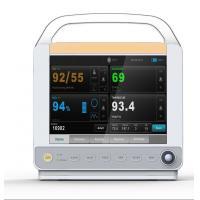 E12 Multi Parameter OscillometryModularPatient Monitor , 12 Inch TFT Display
