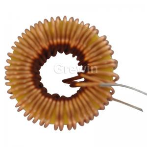 China Ring Choke Toroidal  Inductor for Industry Electronics on sale