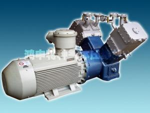 China Casinghead Gas Compressor on sale