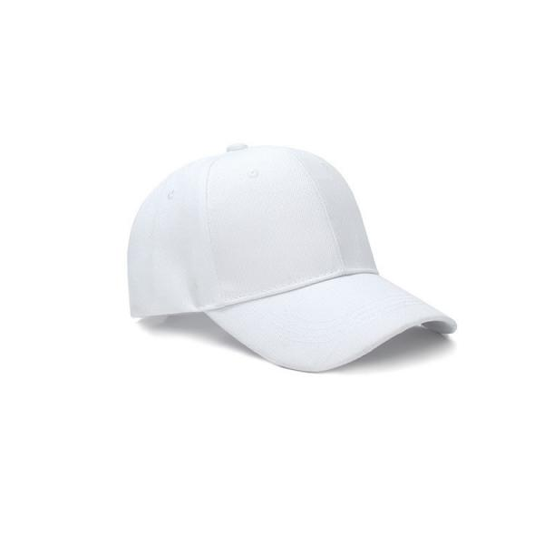 ed20bc5f42da4 plain embroidery cotton 6 panel custom baseball cap