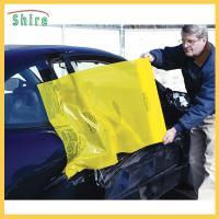 "Self Adhering Collision Wrap Film Plastic Car Wrap Film 18"" / 24"
